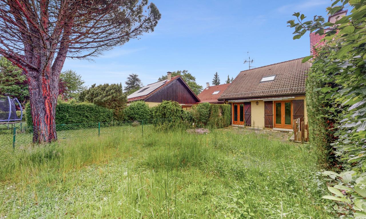 Maison à vendre à Genève Athenaz (Avusy)