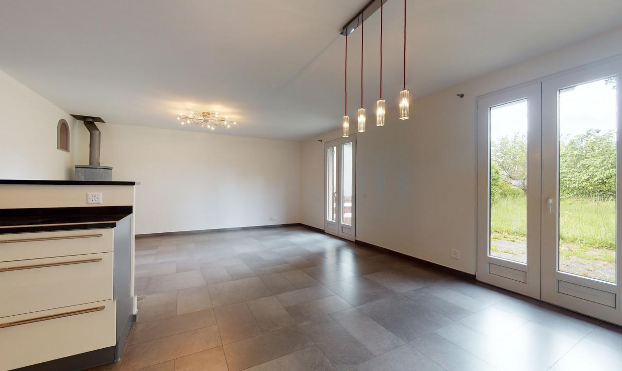Achetez-le Maison dans Genève Athenaz (Avusy)