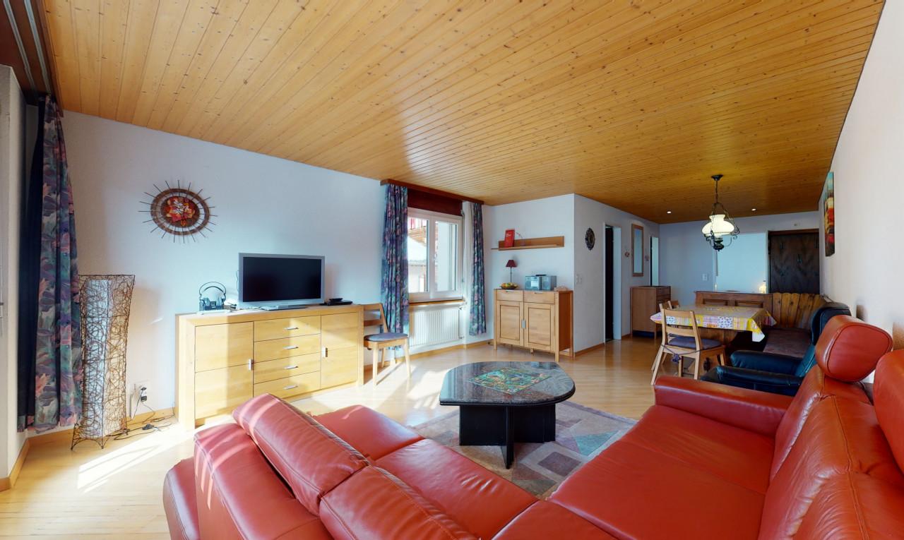 Achetez-le Appartement dans Valais Loèche-les-Bains