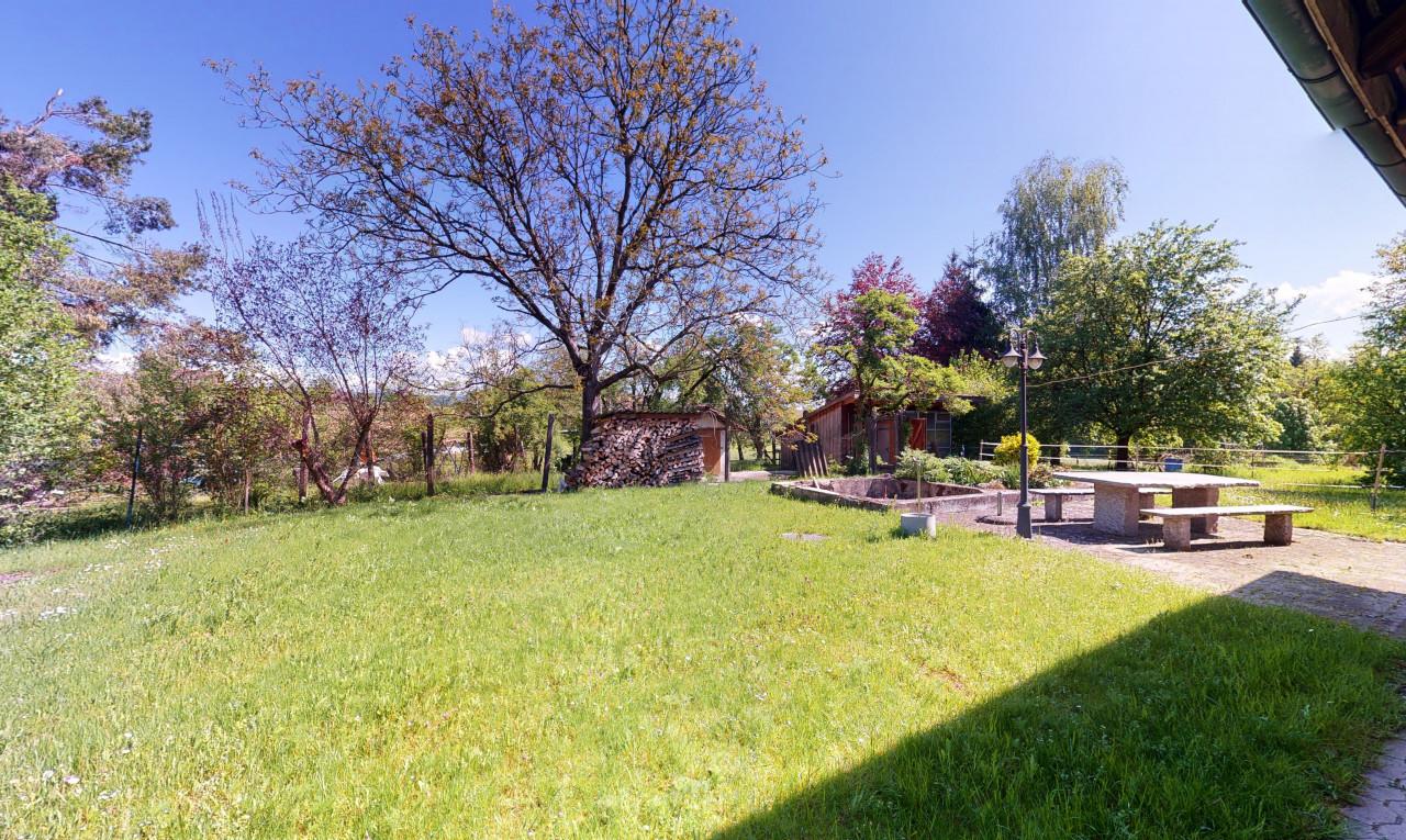 Haus zu verkaufen in Thurgau Islikon