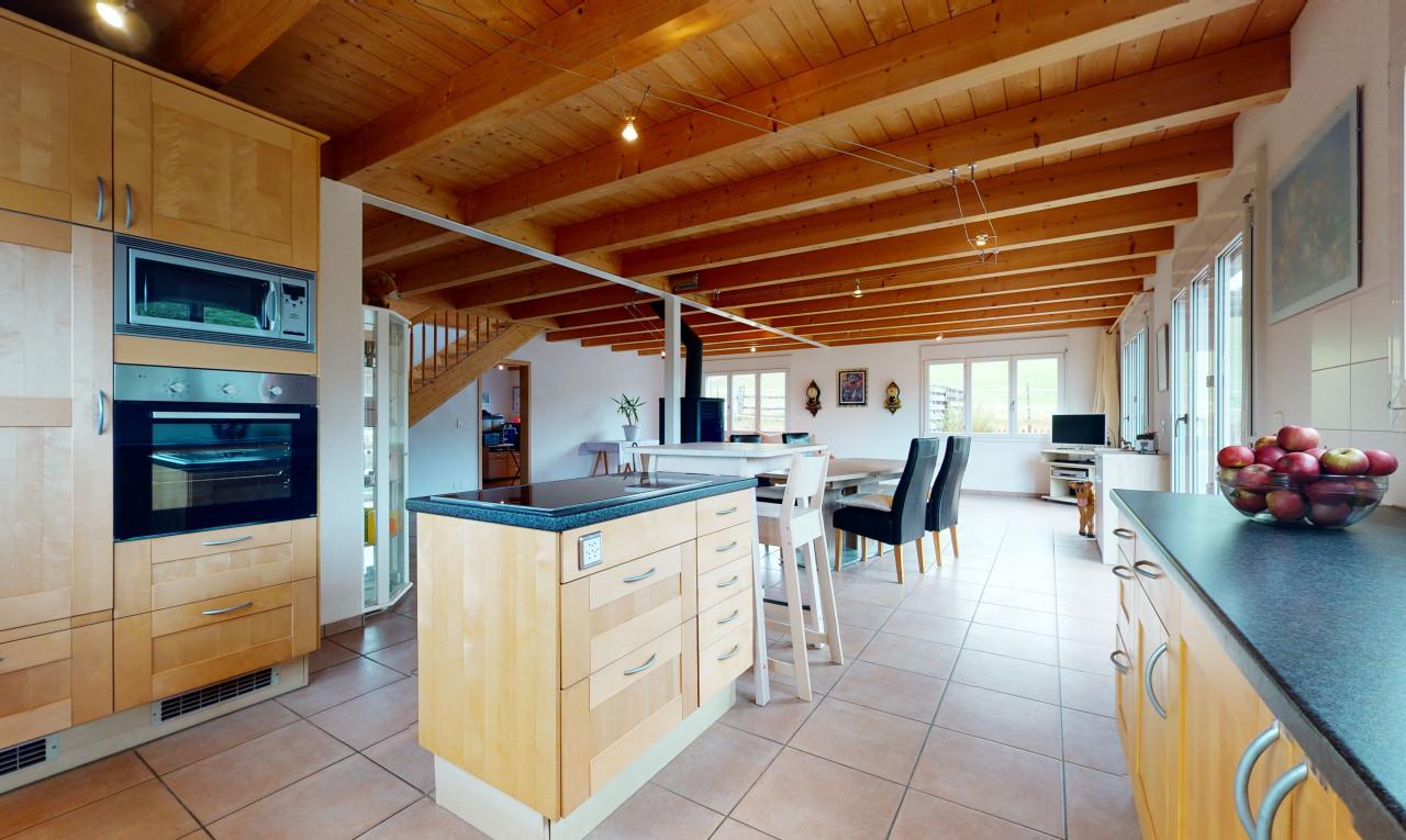 Kaufen Sie Haus in Jura Lajoux JU