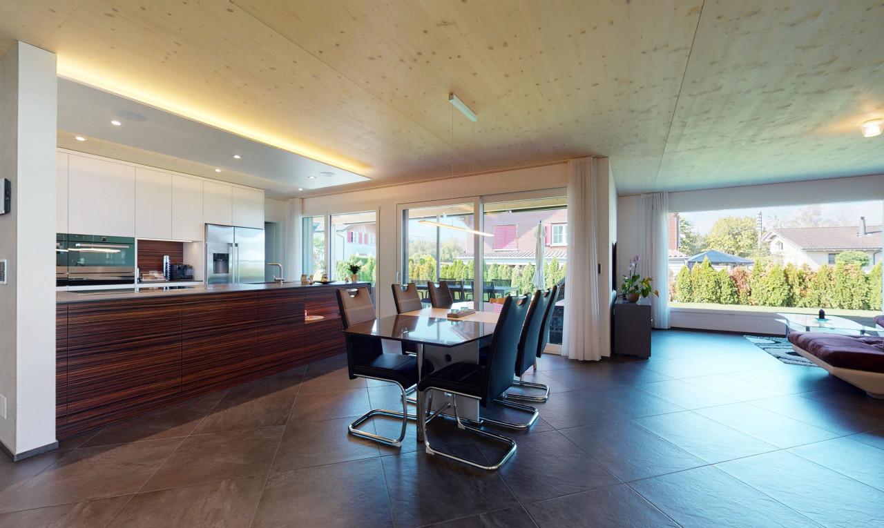 Kaufen Sie Haus in Luzern Hochdorf