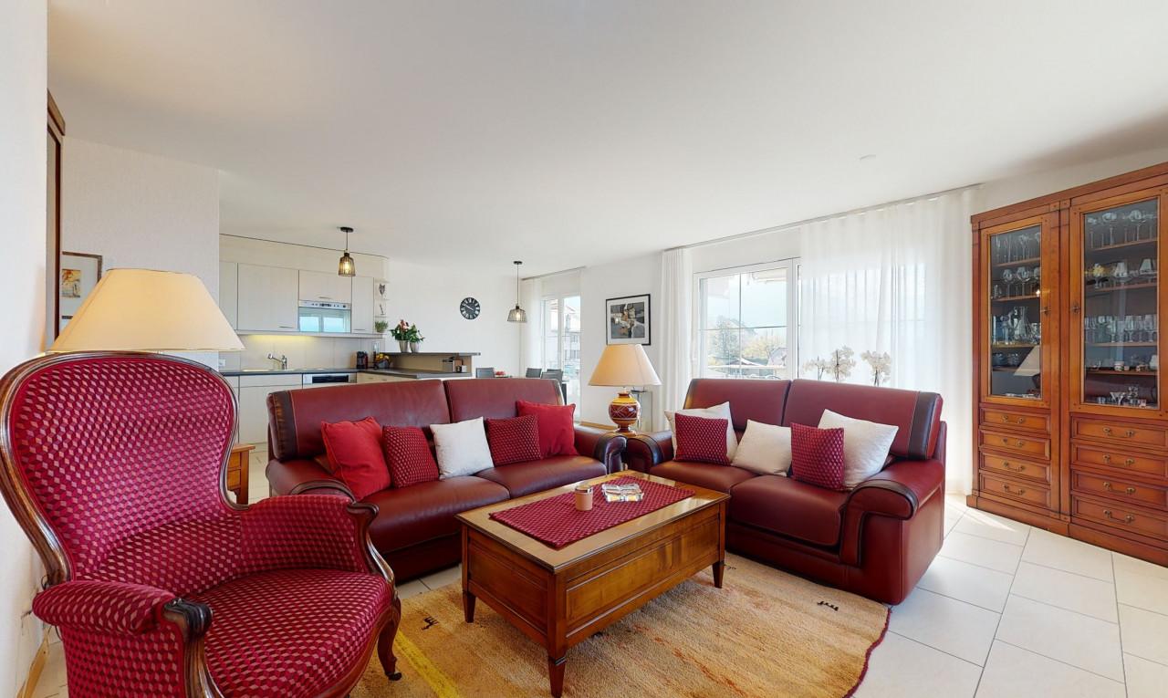 Buy it Apartment in Vaud St-Légier-La Chiésaz