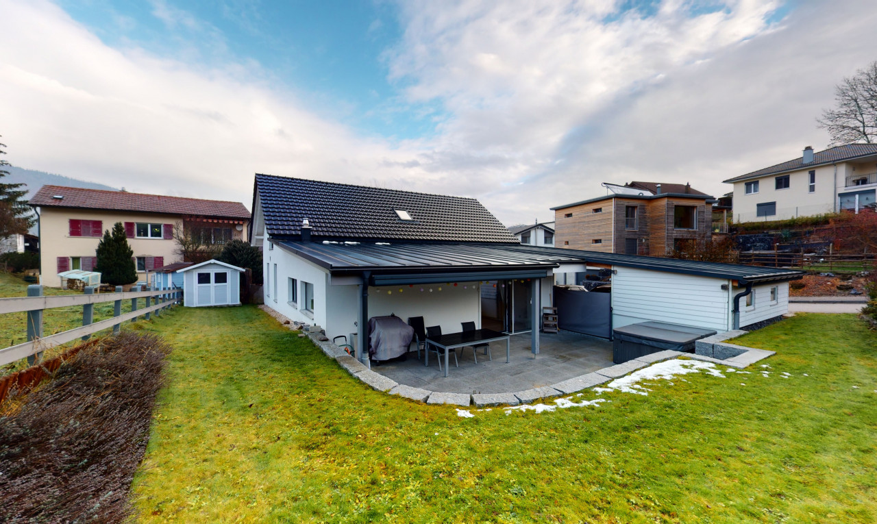 Maison  à vendre à Berne Malleray