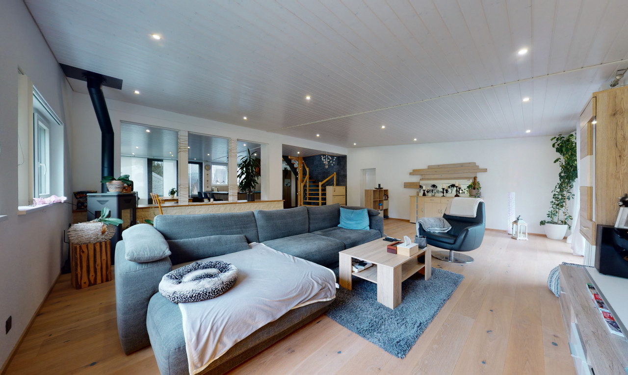 Haus zu verkaufen in Bern Malleray
