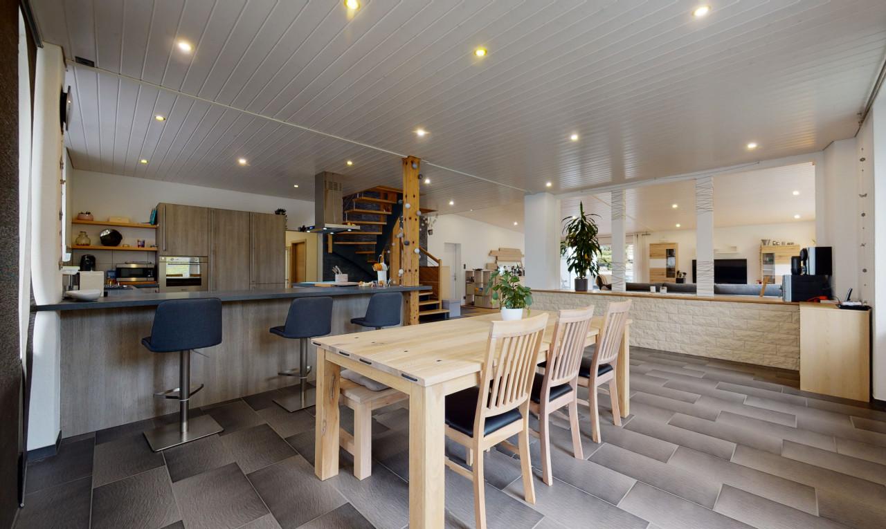 Kaufen Sie Haus in Bern Malleray