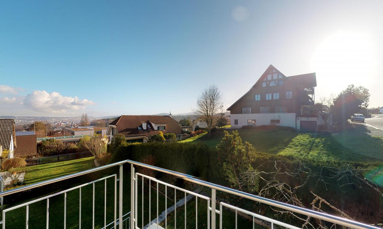 Achetez-le Maison dans Argovie Bergdietikon