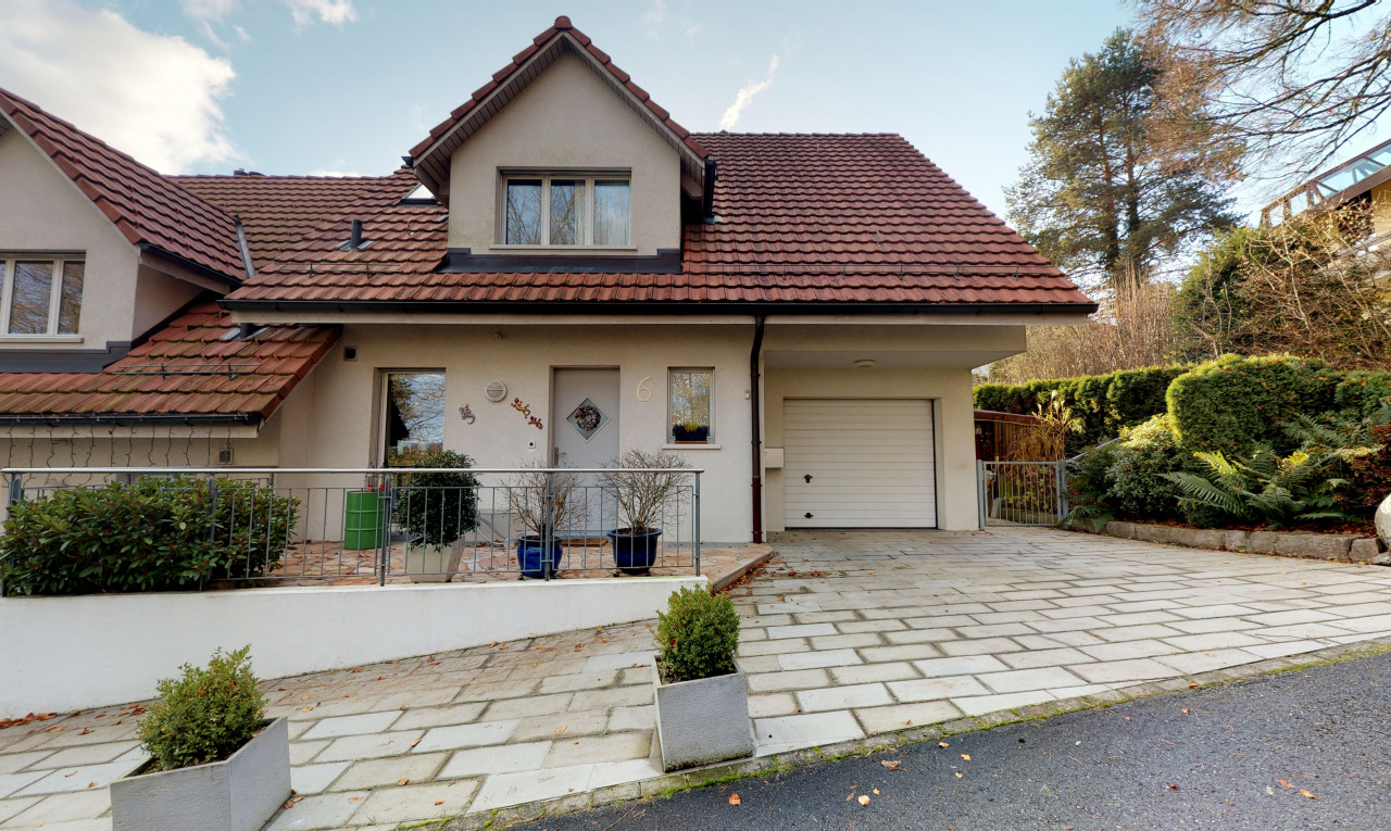 Maison à vendre à Argovie Bergdietikon