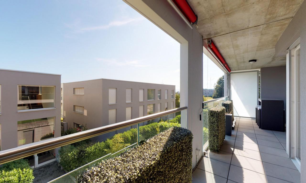 Apartment  for sale in Vaud Le Mont-sur-Lausanne