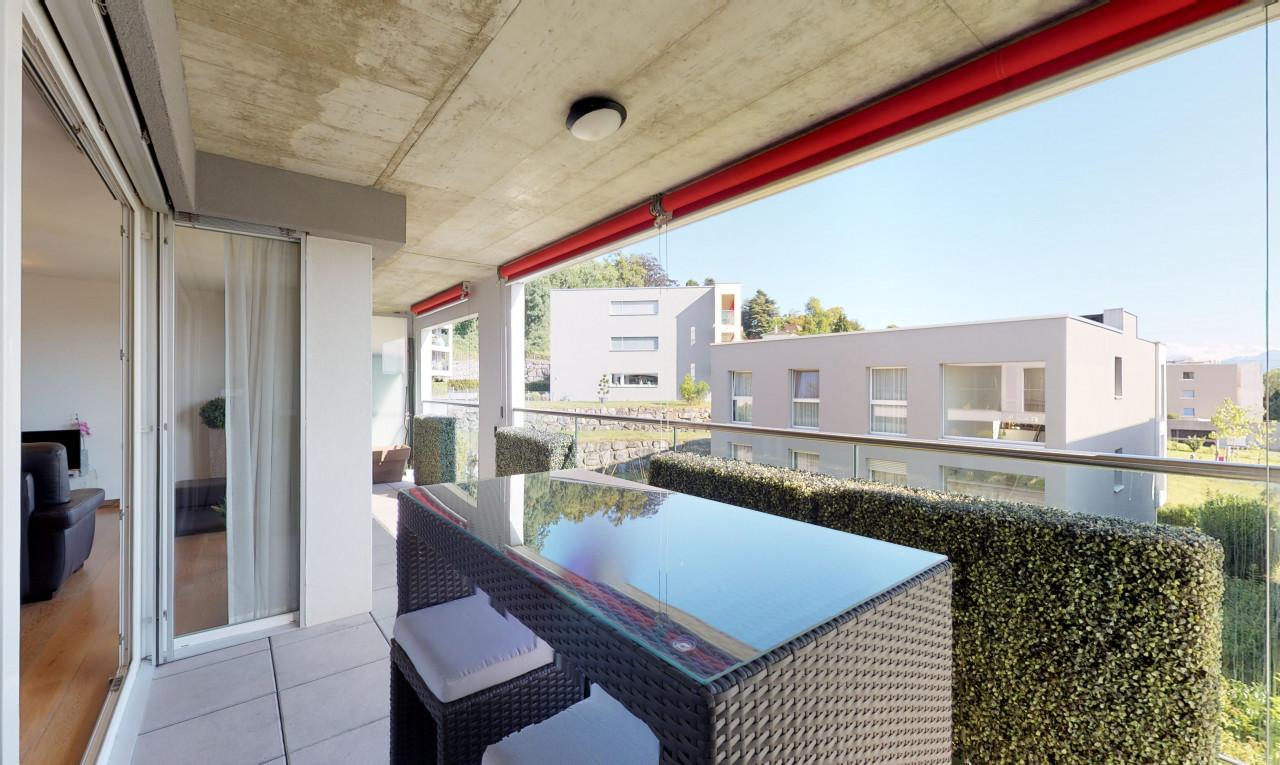 Buy it Apartment in Vaud Le Mont-sur-Lausanne