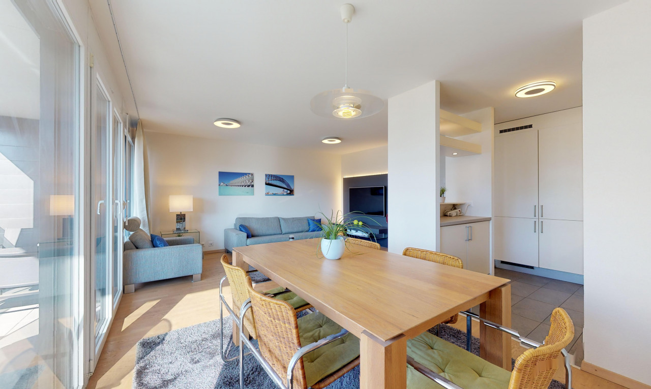 Buy it Apartment in Vaud Nyon