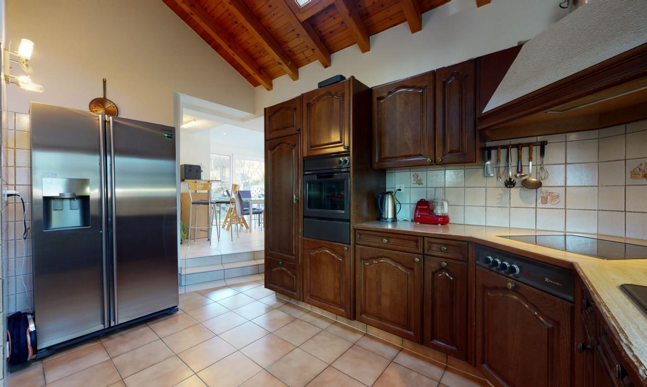 Achetez-le Maison dans Valais Luc (Ayent)