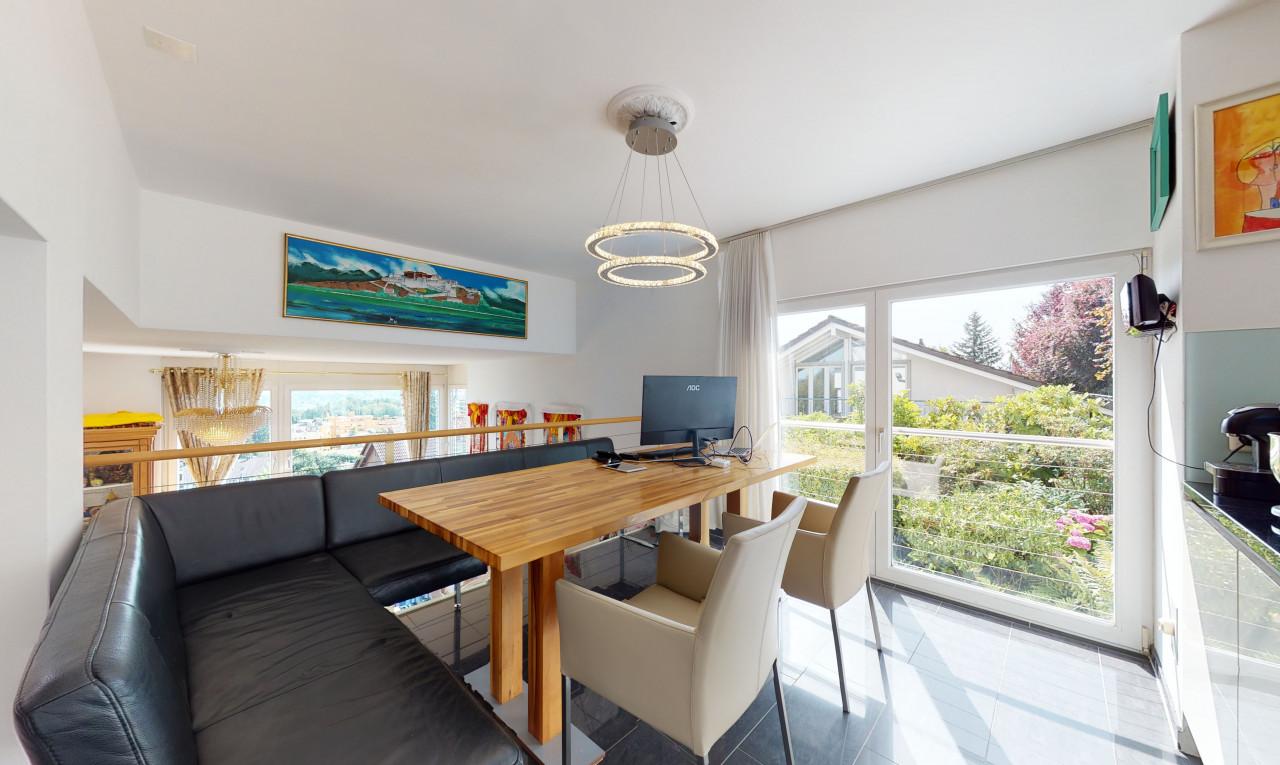 Kaufen Sie Haus in Zürich Horgen