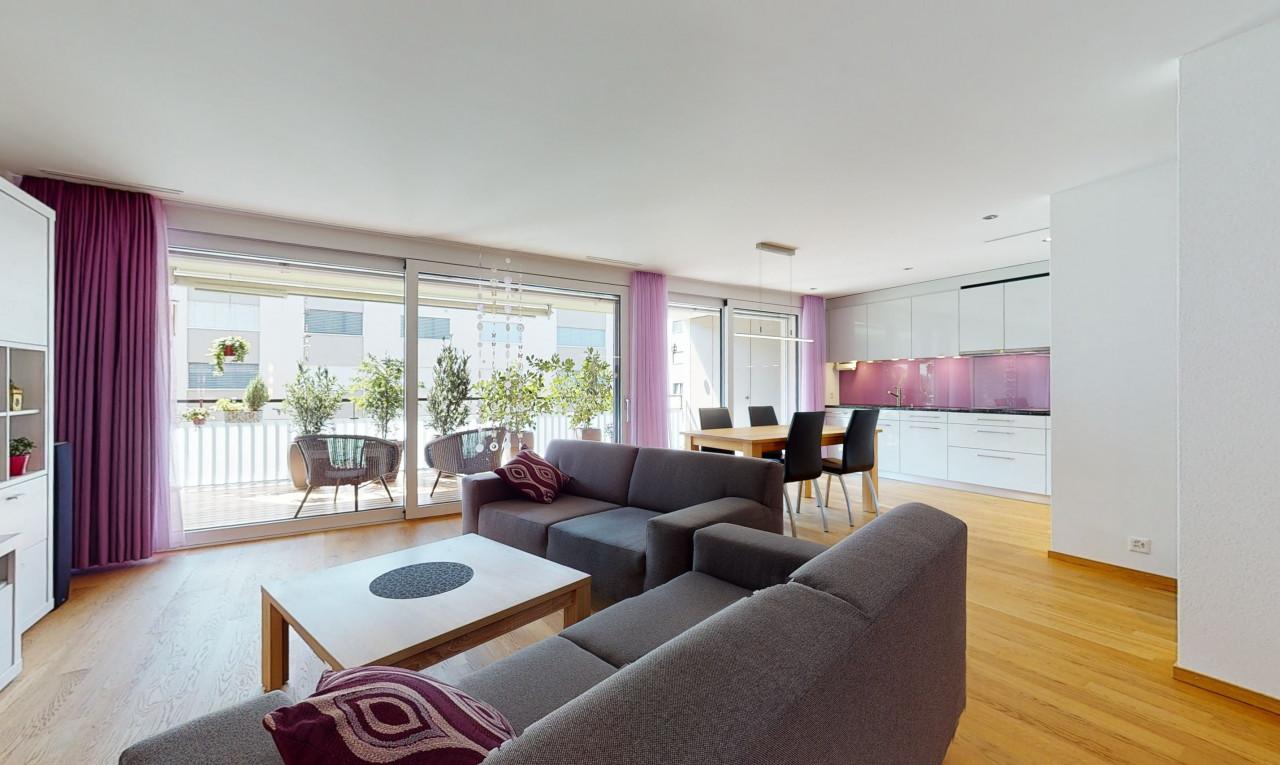 Wohnung zu verkaufen in Luzern Sursee