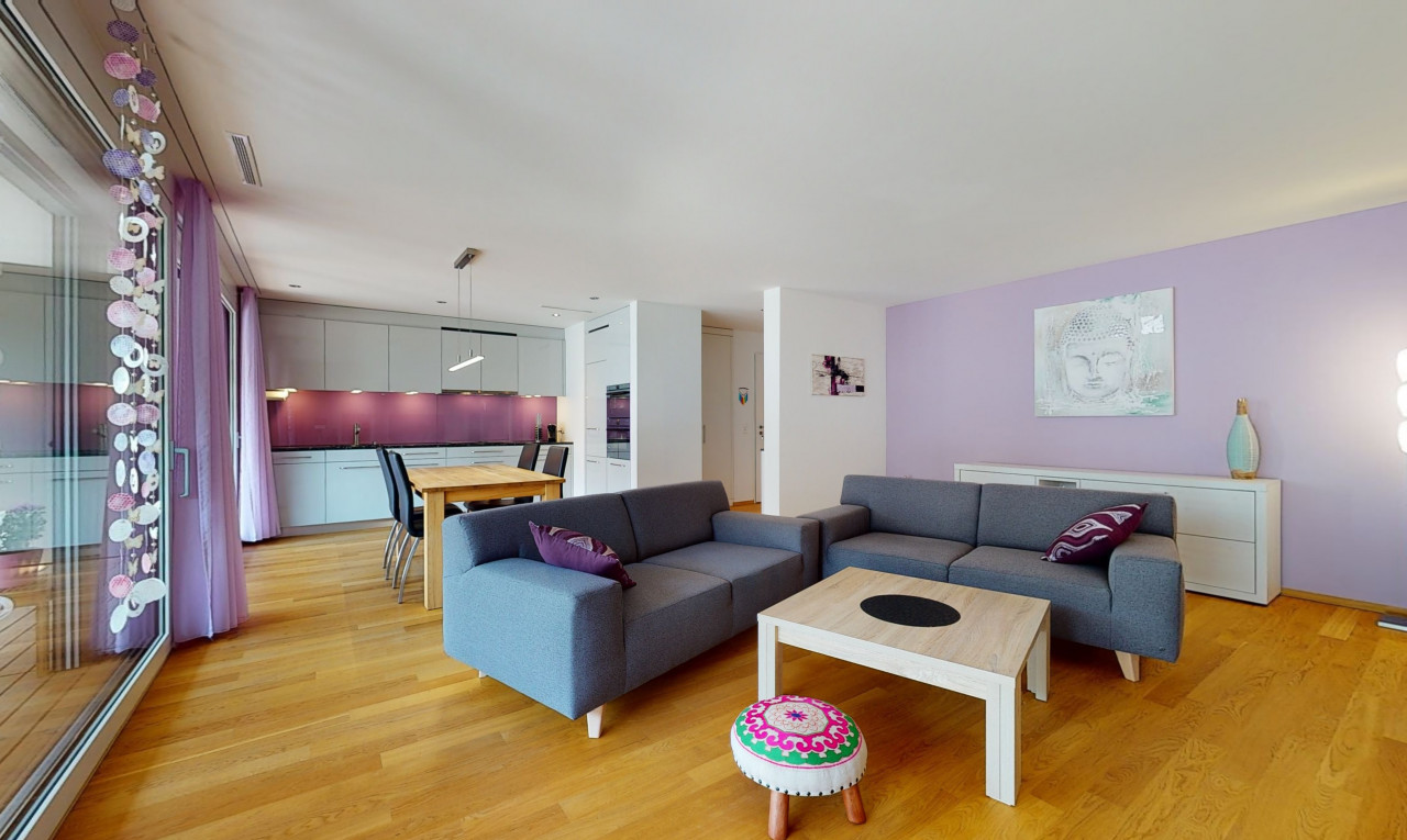 Kaufen Sie Wohnung in Luzern Sursee