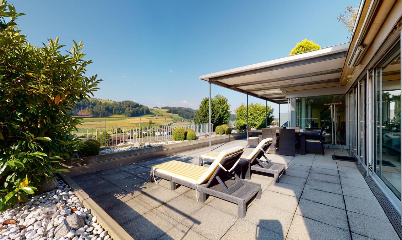 Kaufen Sie Wohnung in Bern Stettlen