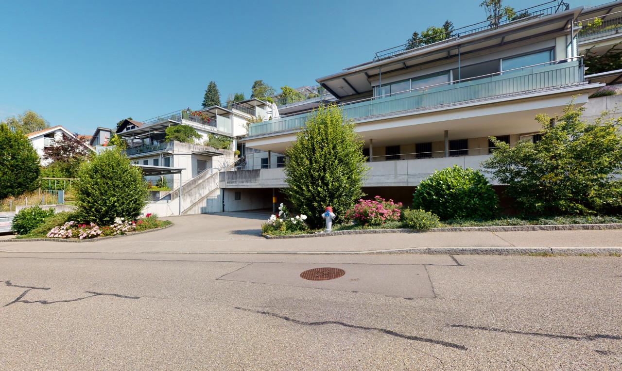 Wohnung zu verkaufen in Bern Stettlen
