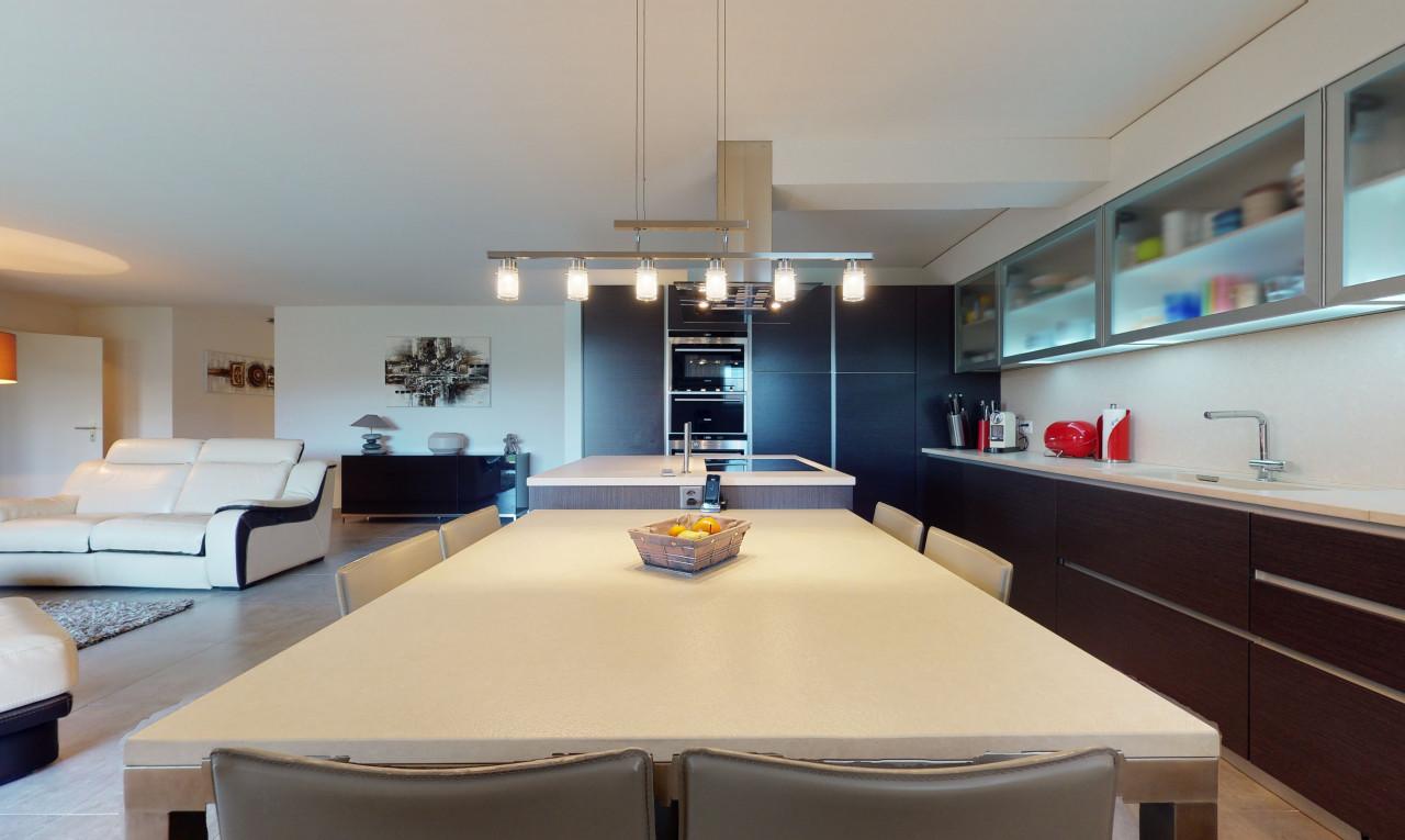 Achetez-le Appartement dans Vaud Blonay
