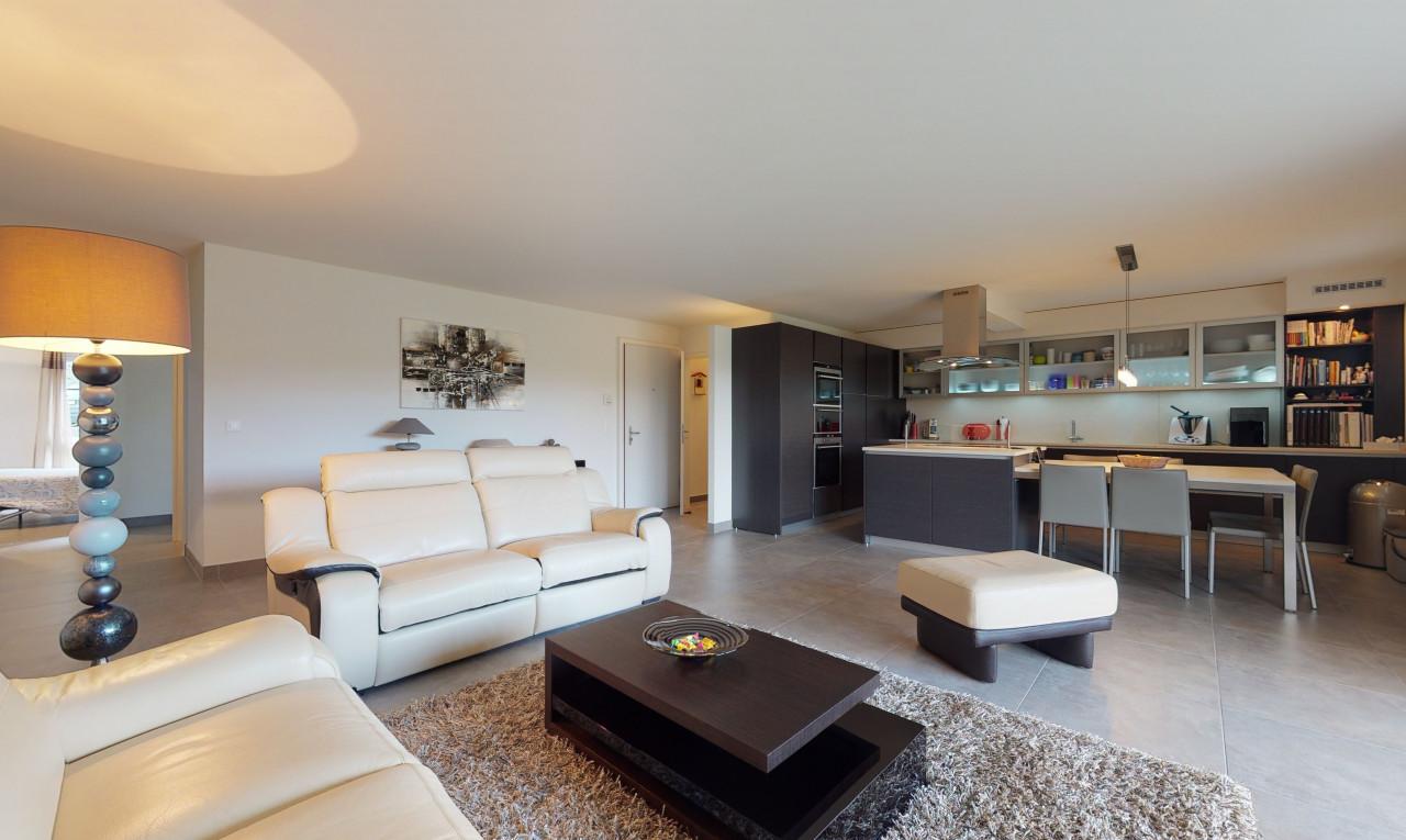 Appartement  à vendre à Vaud Blonay