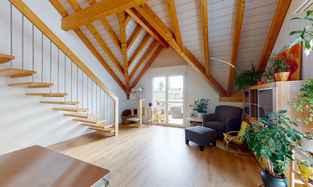 Wohnung zu verkaufen in Bern Lotzwil