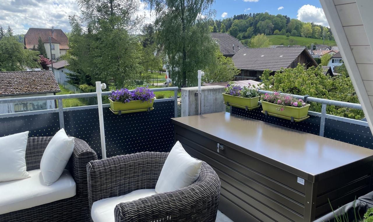 Kaufen Sie Wohnung in Bern Lotzwil