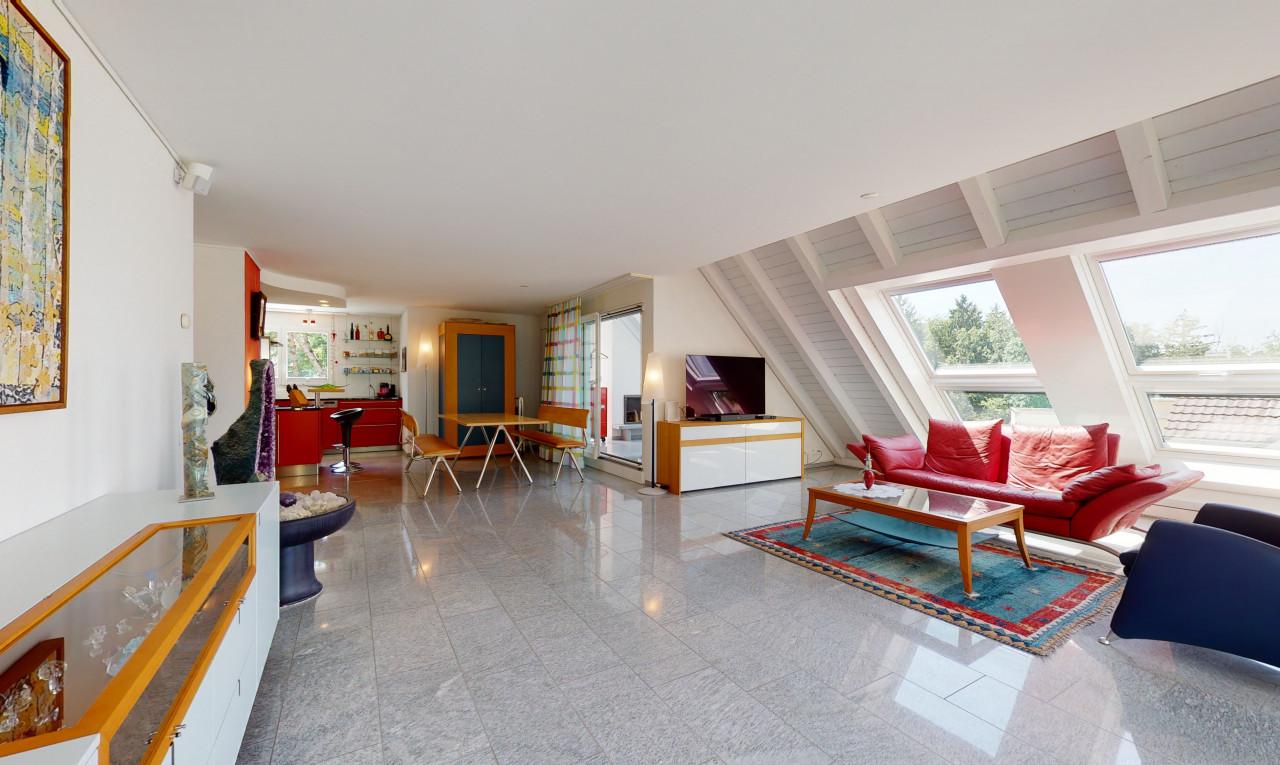 Kaufen Sie Wohnung in Zürich Winkel