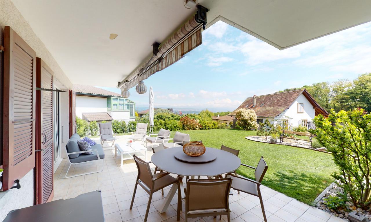 Buy it House in Vaud Tolochenaz