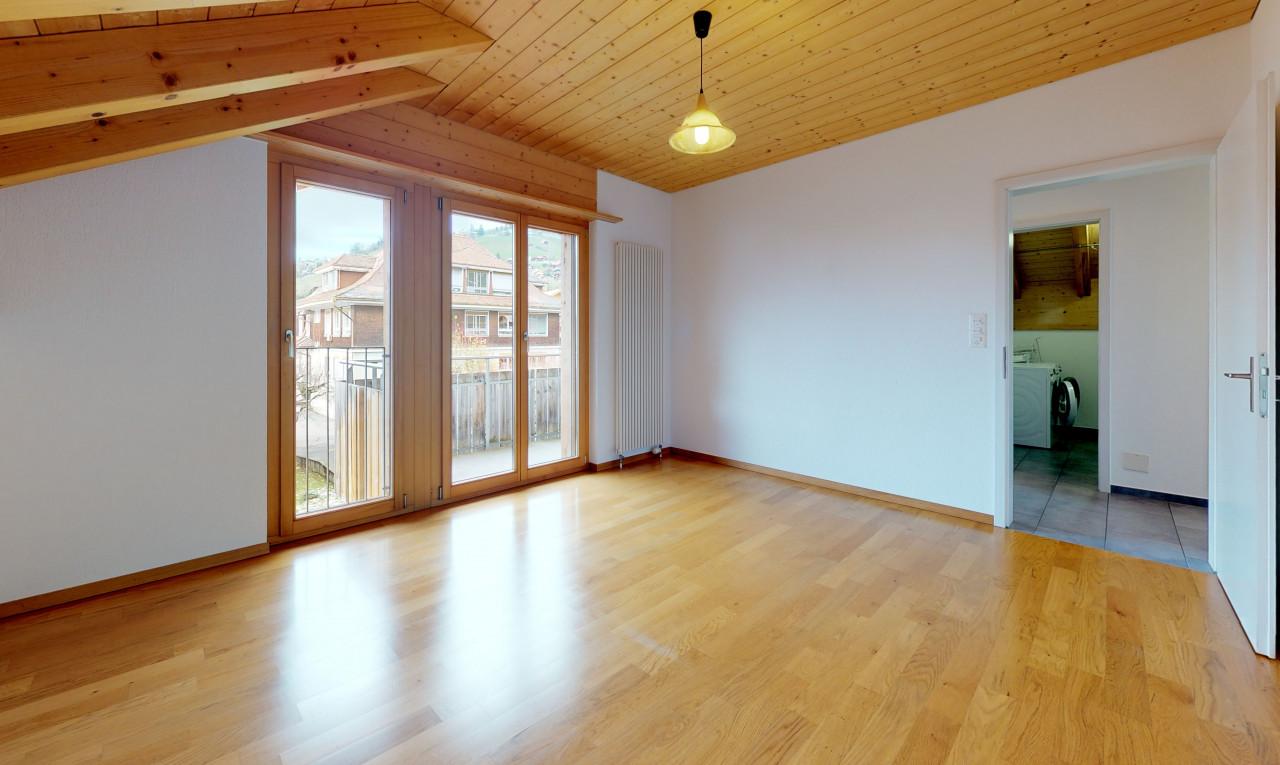 Kaufen Sie Wohnung in Bern Sigriswil