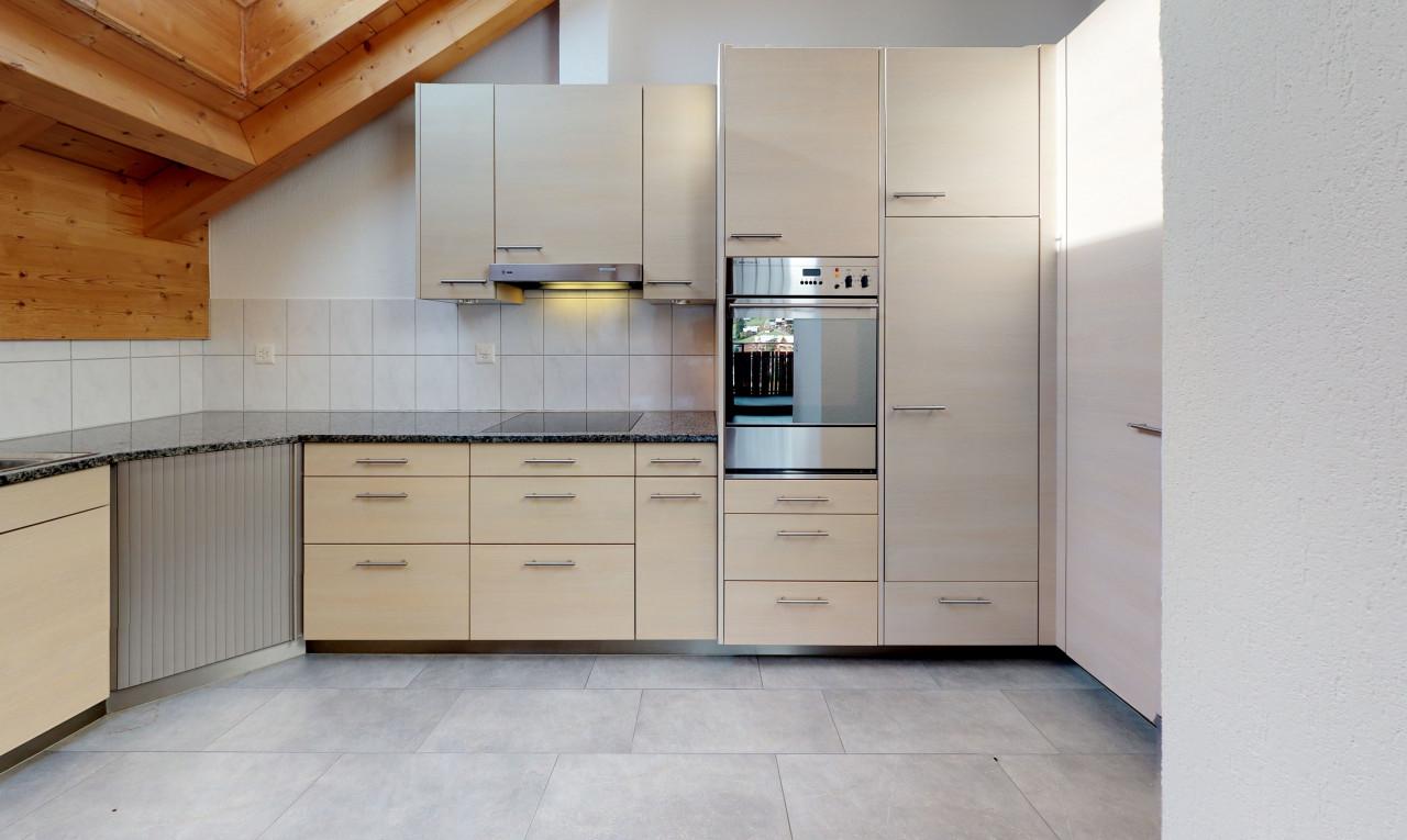 Wohnung zu verkaufen in Bern Sigriswil