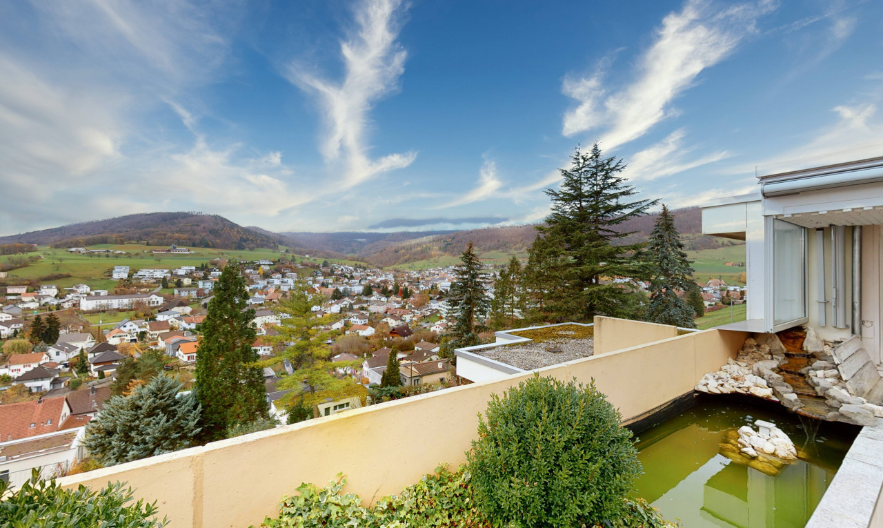 Apartment  for sale in Argovia Erlinsbach