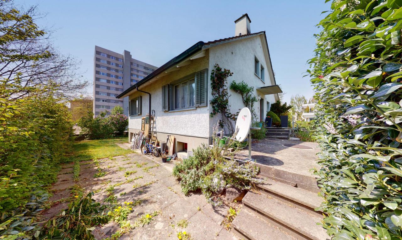Kaufen Sie Grundstück in Aargau Wettingen