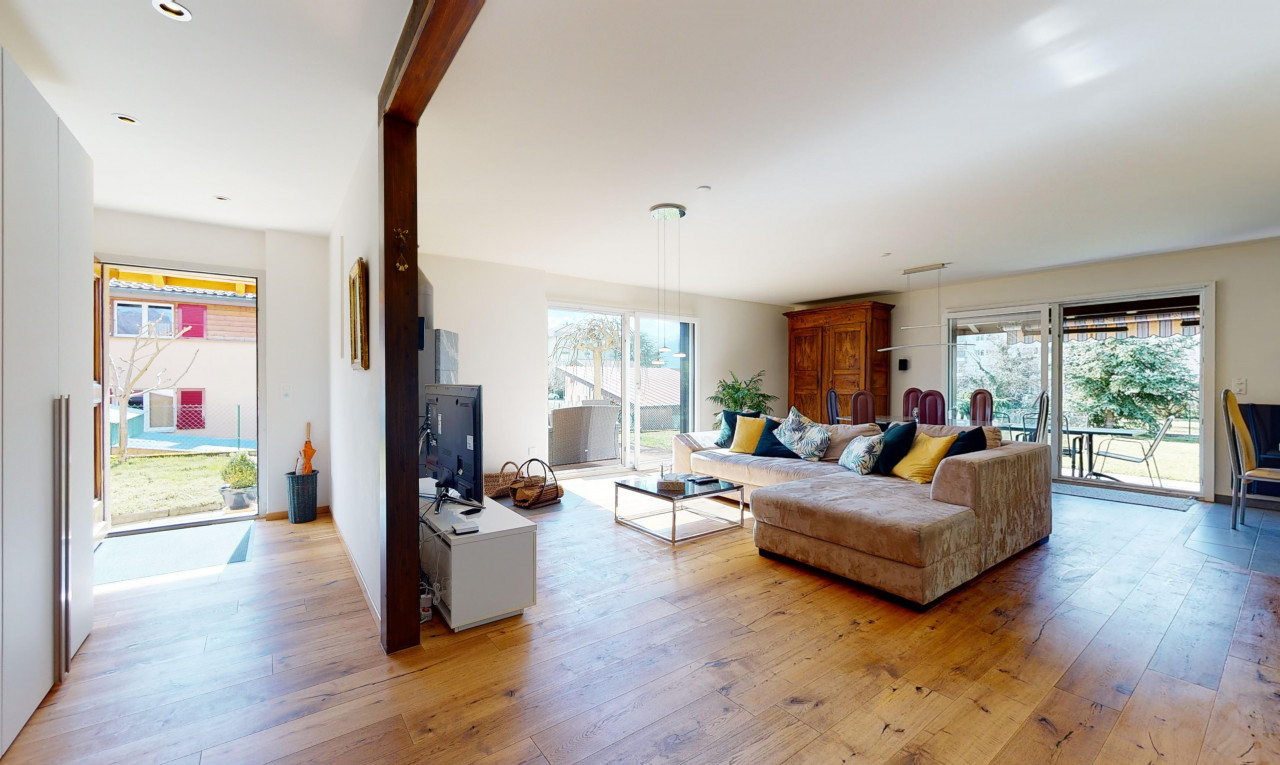 Buy it House in Vaud Aigle