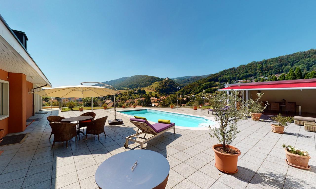Kaufen Sie Haus in Solothurn Lostorf