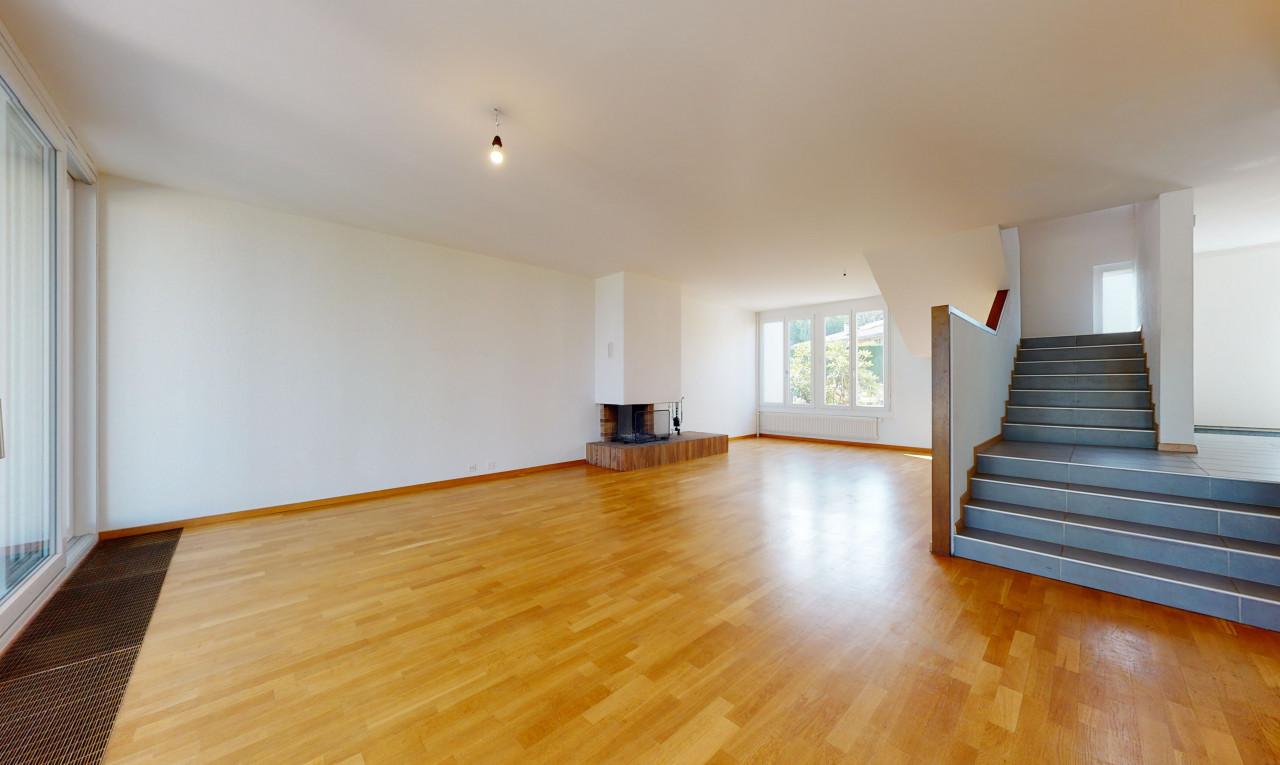 Maison  à vendre à Vaud Borex