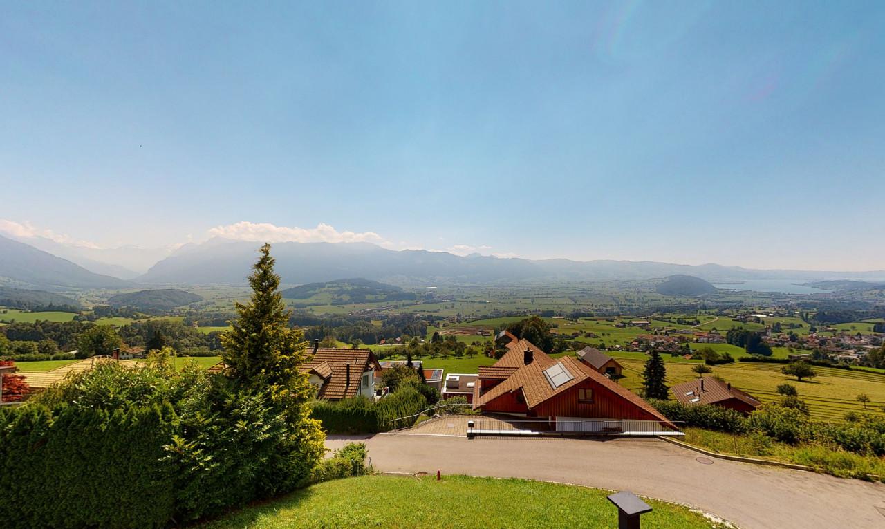 Haus zu verkaufen in St. Gallen Uetliburg