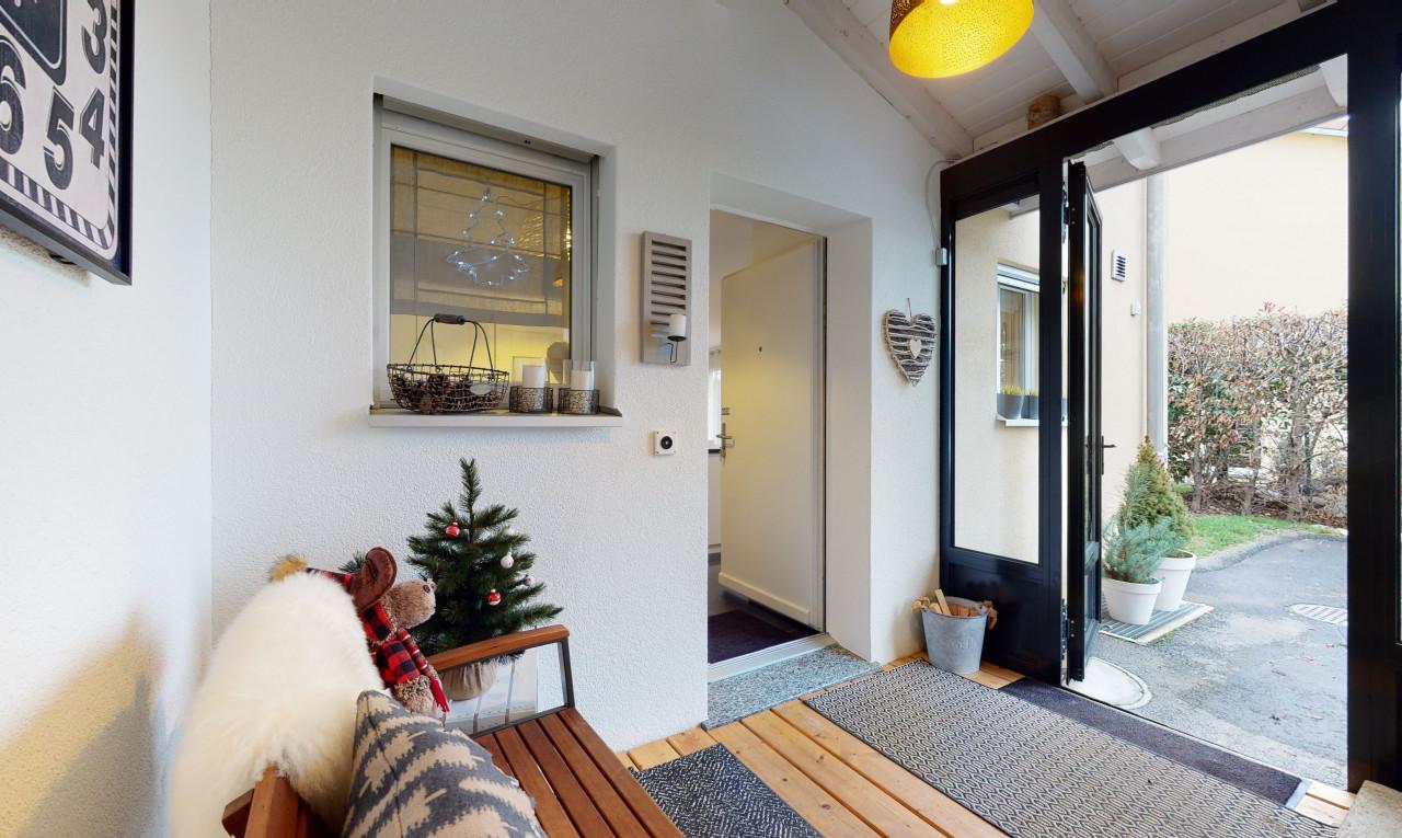 Maison  à vendre à Vaud St-Barthélemy