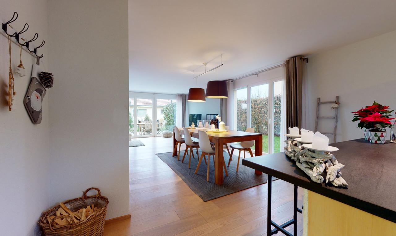 Achetez-le Maison dans Vaud St-Barthélemy
