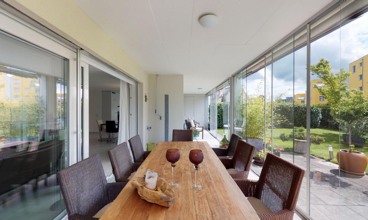 Apartment  for sale in Zürich Wetzikon
