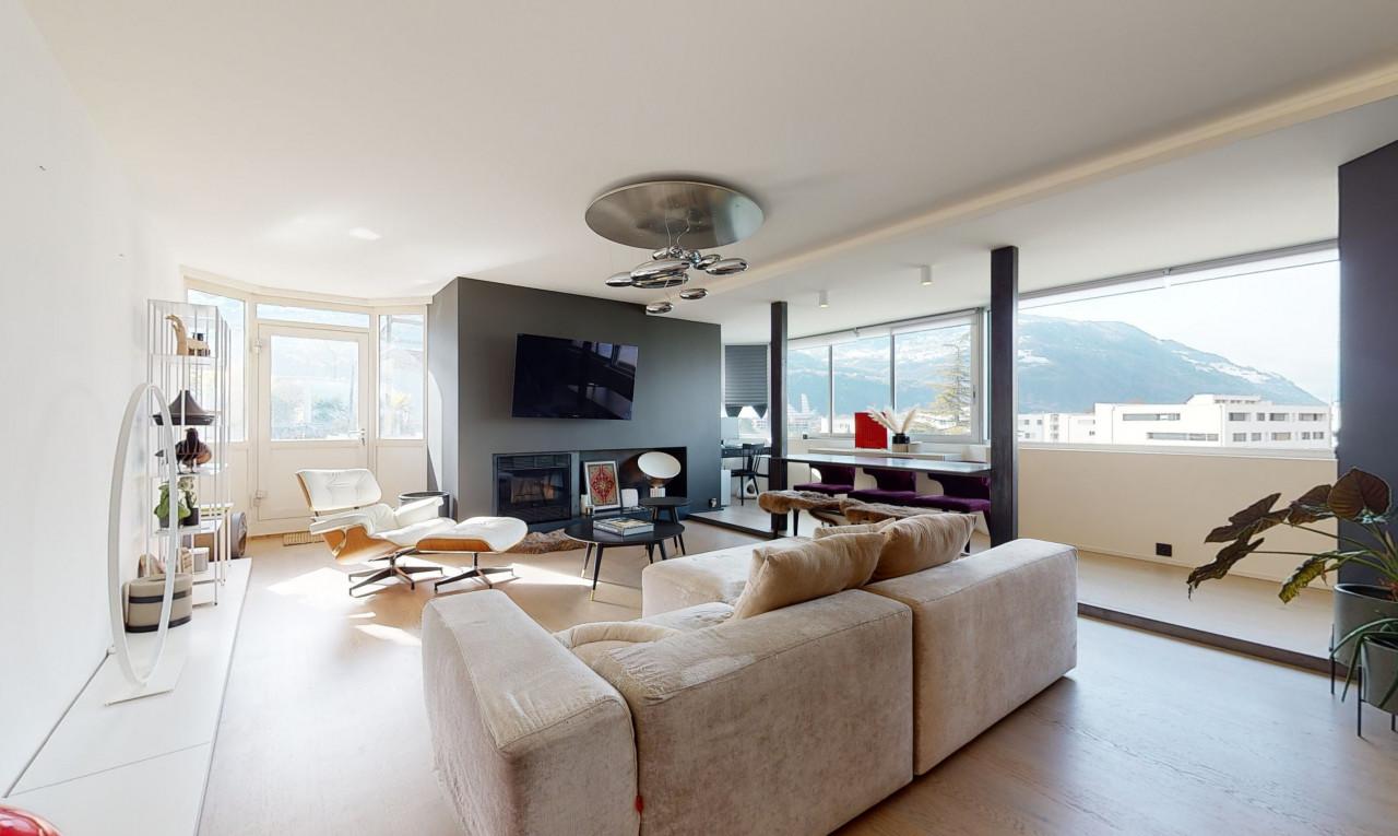Appartement à vendre à Valais Sion