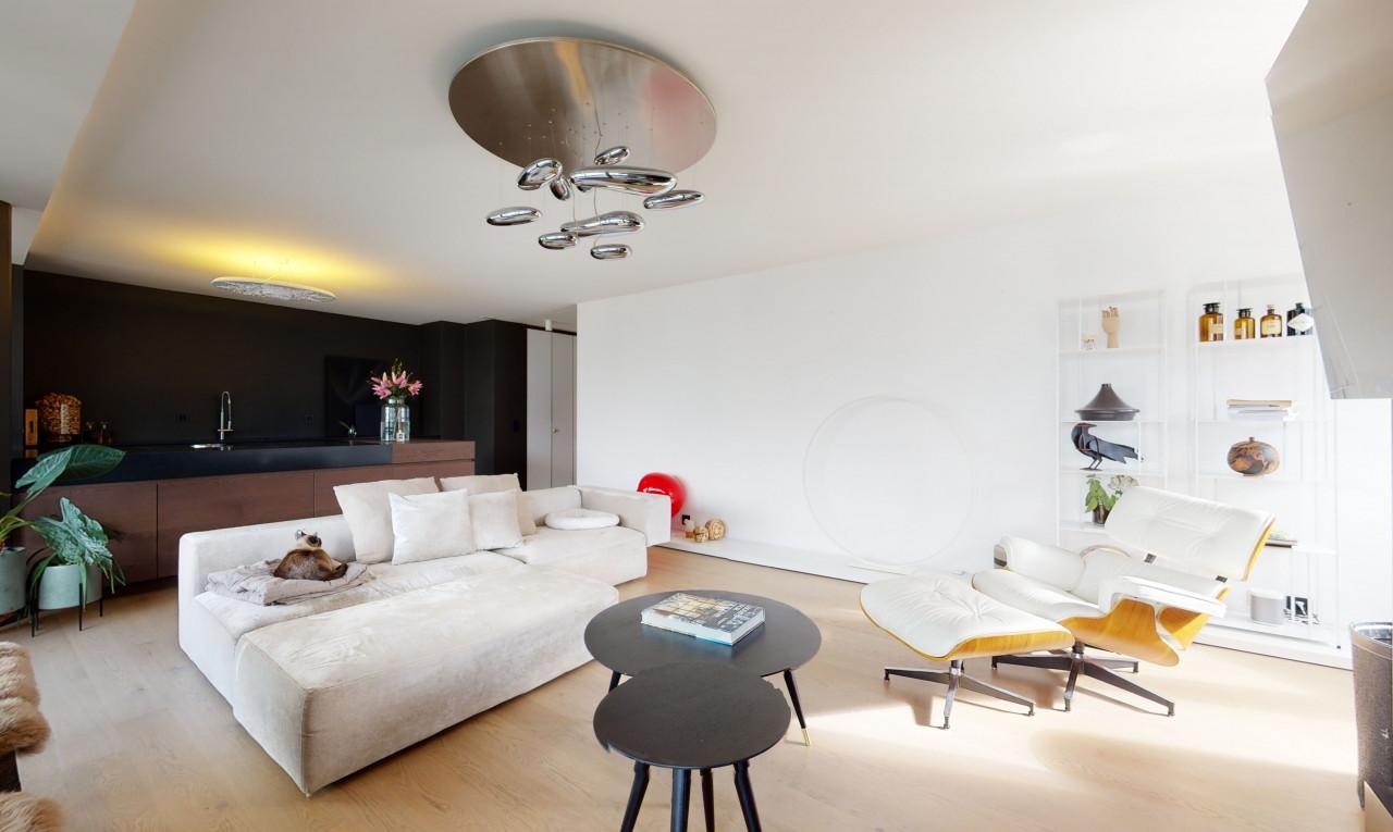 Achetez-le Appartement dans Valais Sion