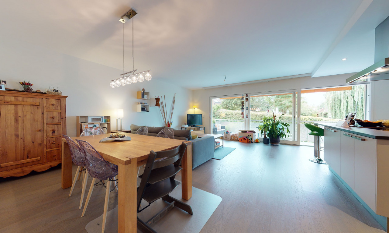 Appartement  à vendre à Genève Bernex