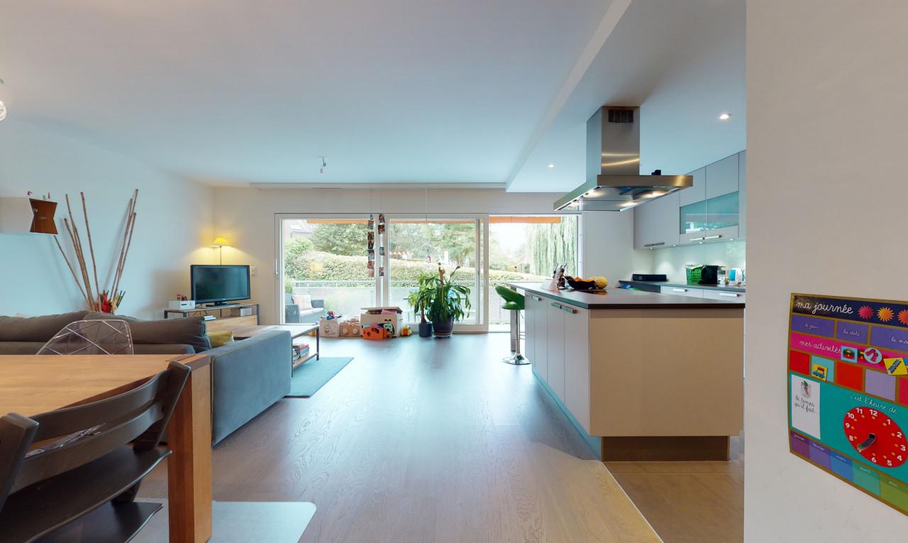 Achetez-le Appartement dans Genève Bernex
