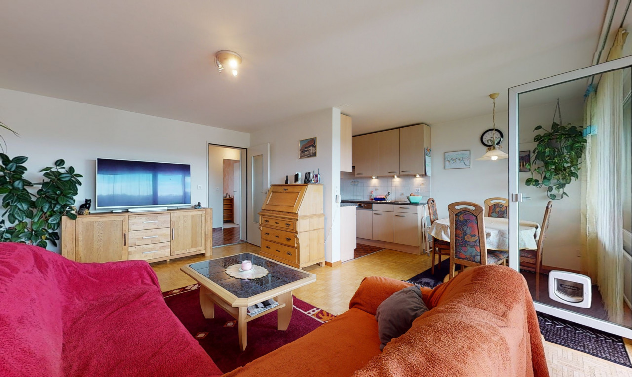 Wohnung zu verkaufen in Basel-Landschaft Seltisberg