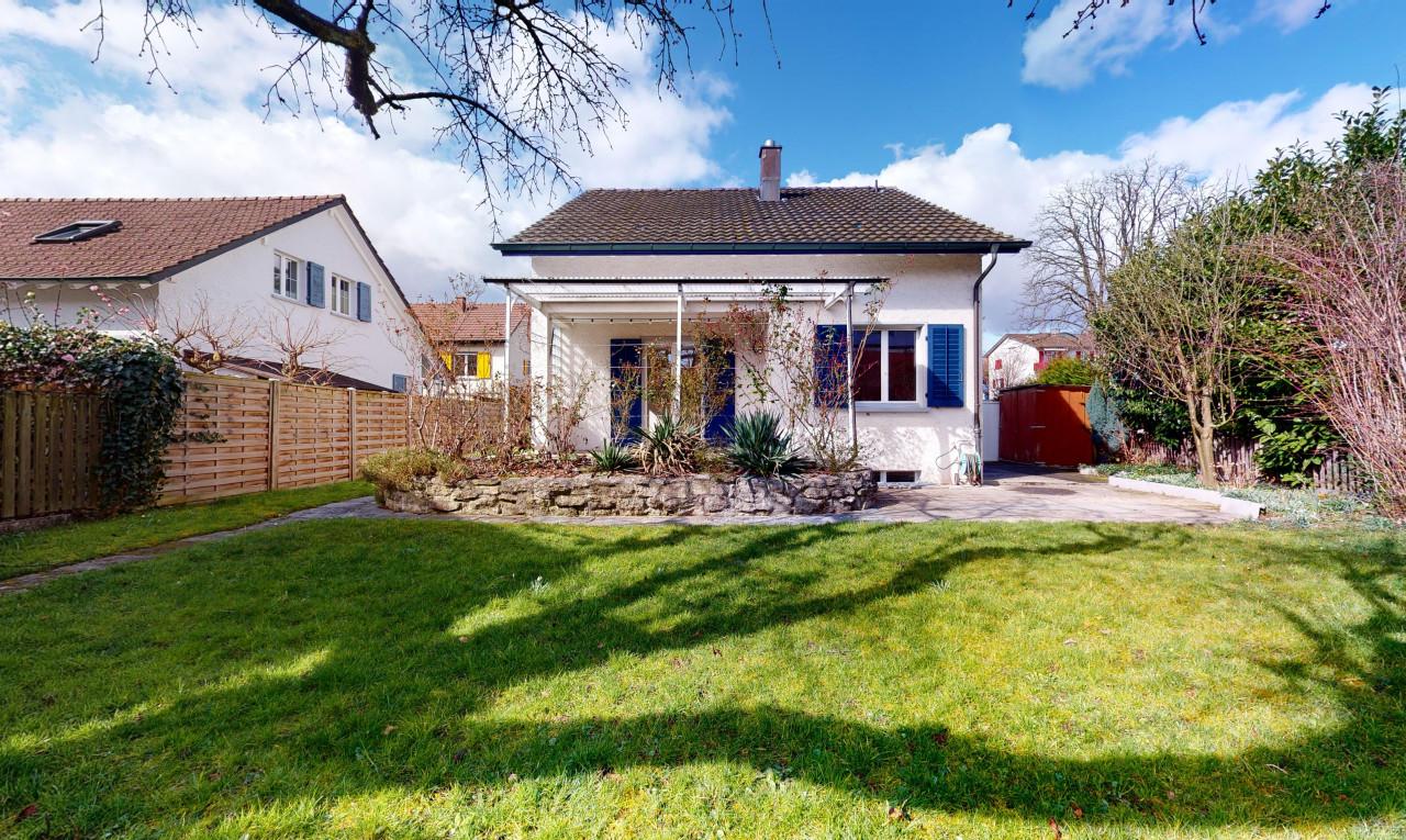 Kaufen Sie Haus in Aargau Wettingen