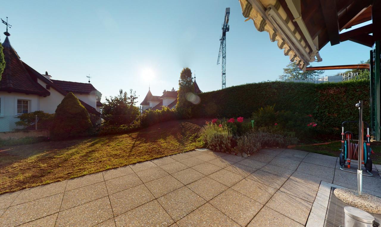 Kaufen Sie Haus in Zürich Oetwil an der Limmat