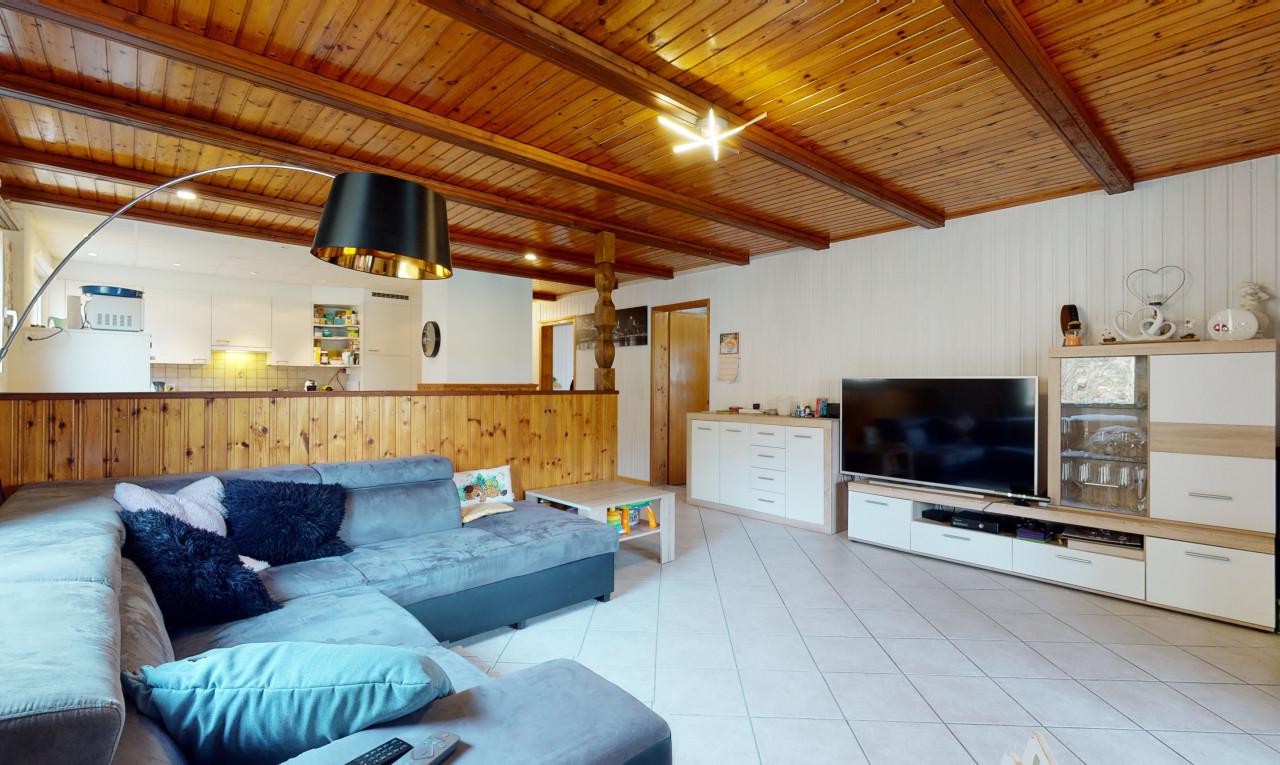 Achetez-le Appartement dans Fribourg Courtion