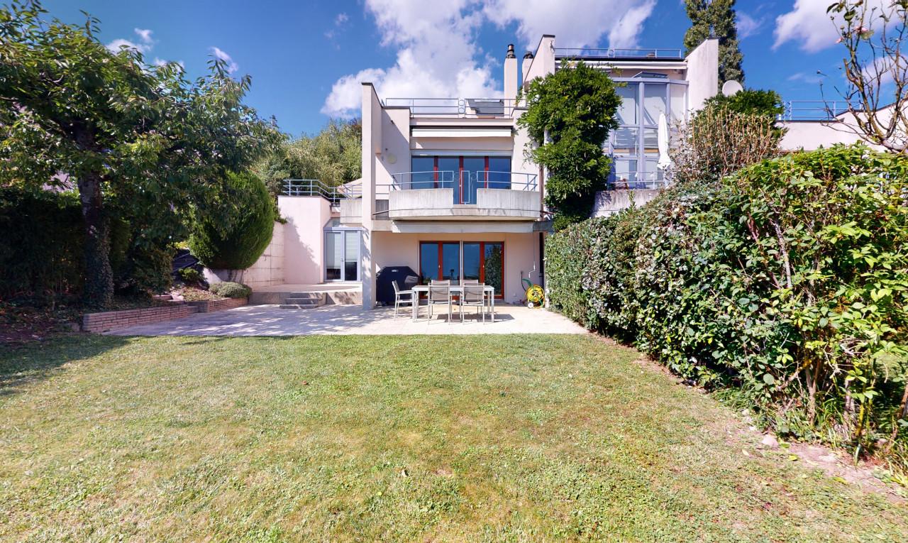 Maison  à vendre à Vaud La Conversion