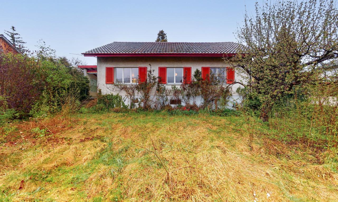 Haus zu verkaufen in Zürich Oberweningen