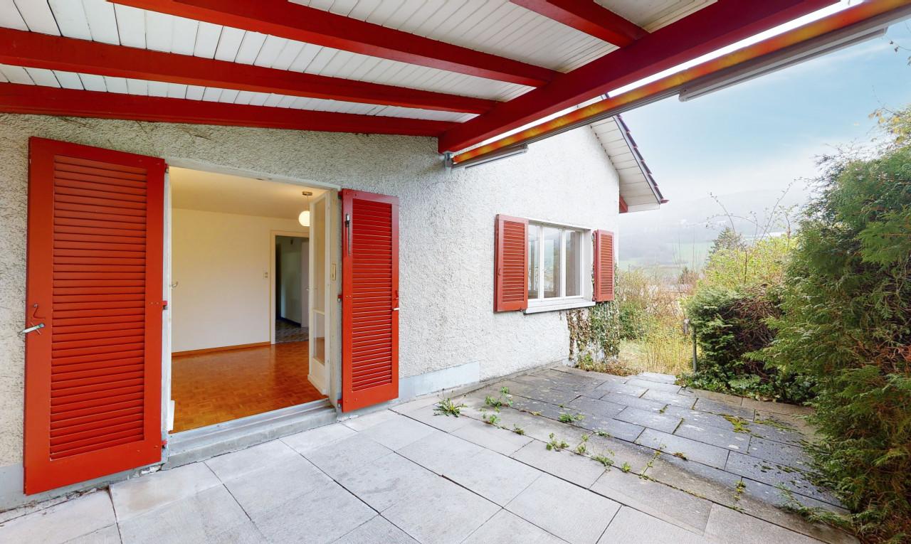 Kaufen Sie Haus in Zürich Oberweningen