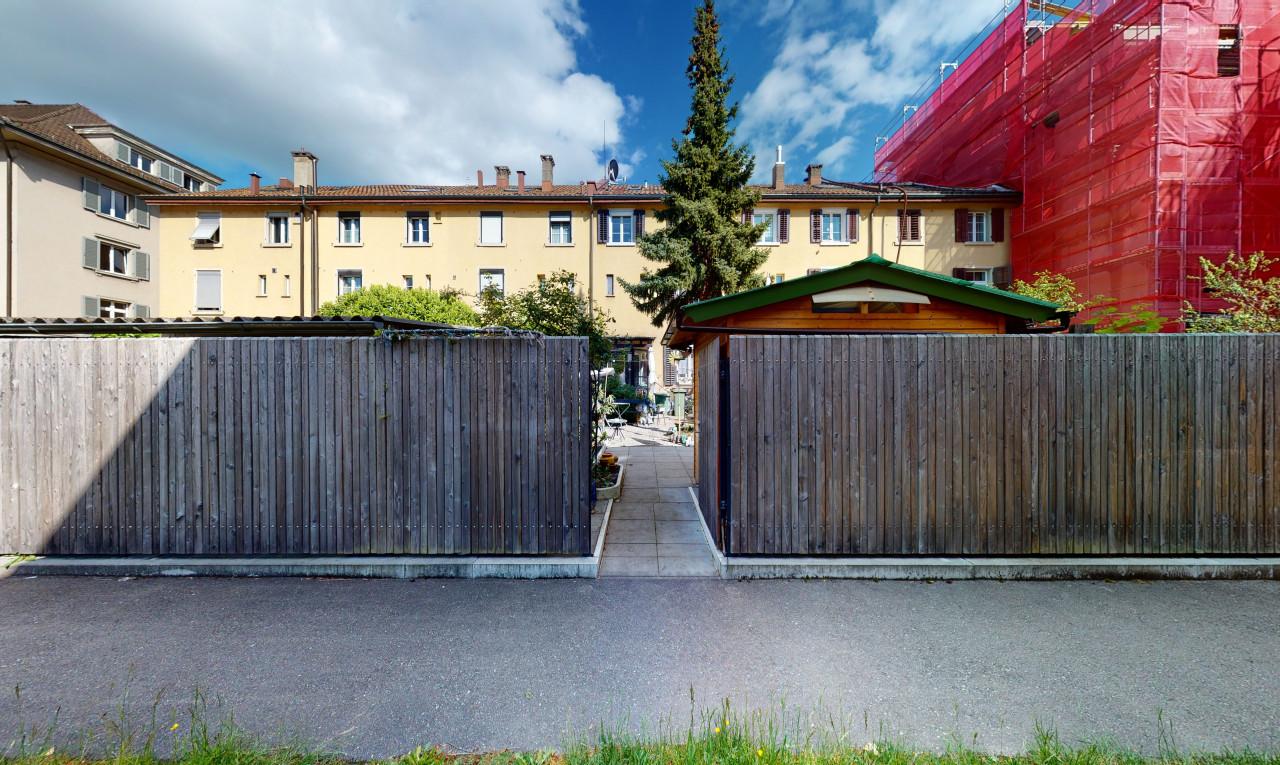 Renditeobjekt zu verkaufen in Zürich Winterthur